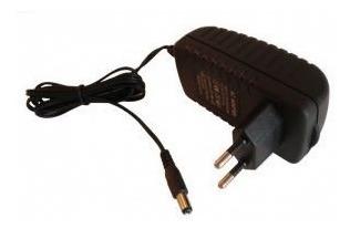 Fonte Bivolt Para Amplificador De Fone Powerclick Ps0
