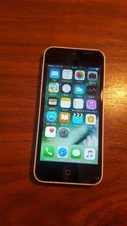 iPhone 5c 8gb Blanco