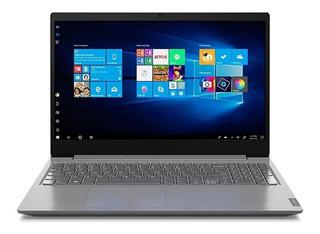 Notebook Lenovo V15 I5 10ma Gen 1tb + Ssd 240gb 12gb W10
