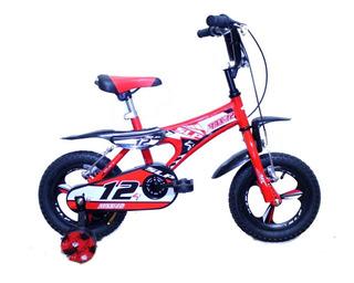Bicicleta Bmx Slp Max R12 // Envio Gratis