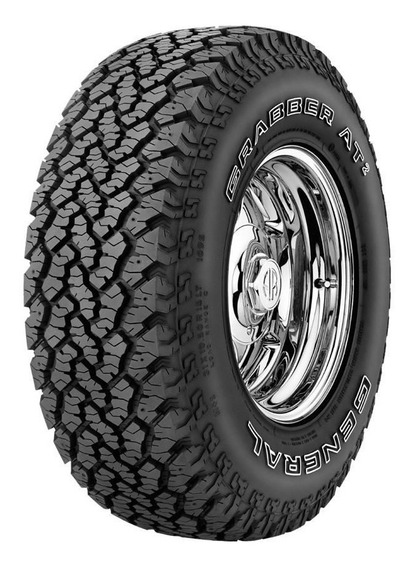 Pneu General Tire Aro 17 Grabber At2 35x12.50r17 119q Lt
