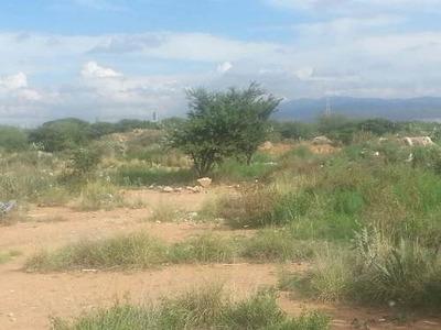 Magnãfico Terreno Para Desarrollo De Viviendas En Capulines, San Luis Potosã.