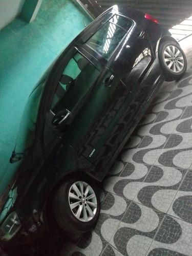 Imagem 1 de 8 de Volkswagen Fox 2011 1.0 Vht Trend Total Flex 5p