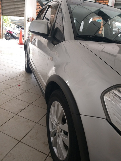 Suzuki Sx4 Automovil