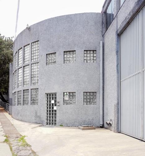 Bodega, Oficinas, Nave Industrial, Naucalpan, Satélite.
