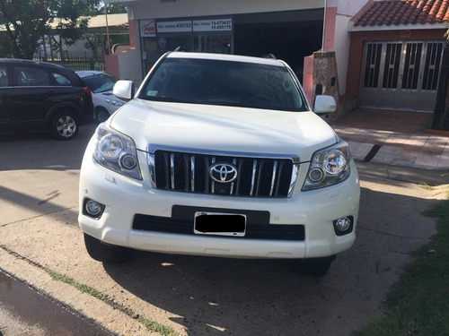 Toyota Prado Land Cruiser  Vx At