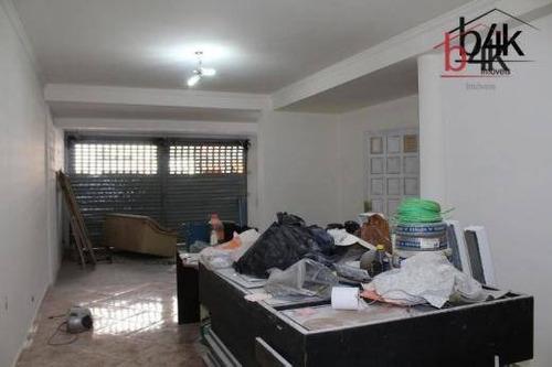 Imagem 1 de 6 de Loja À Venda, 180 M² Por R$ 1.320.000,00 - Brooklin - São Paulo/sp - Lo0064