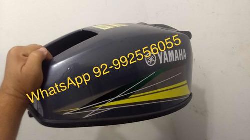 Capo Para Motor De Popa. Yamaha Mercury Suzuki Tohatsu