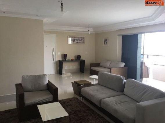 Locação Apartamento Sao Paulo Sp - 15206