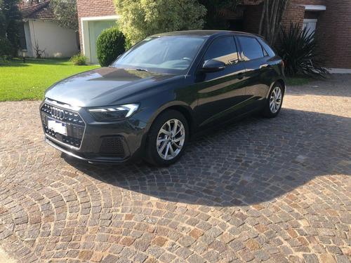 Audi A1 30 Advanced Tfsi 116 Cv 2020