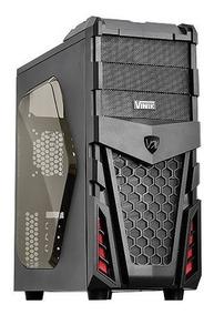 Computador Gamer Completo 4g 500g Wifi Corel Programas Jogos