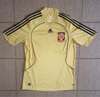 Camisa Original Espanha 2008 Away