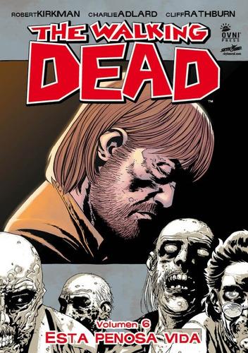 The Walking Dead Tomo 06