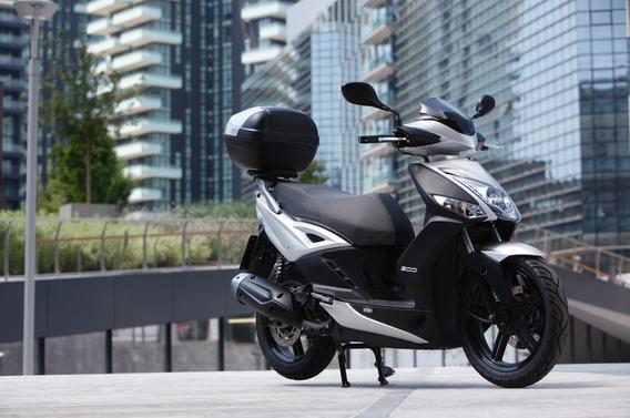 Kymco Agility 200 I 0km Cycles Consulta Contado