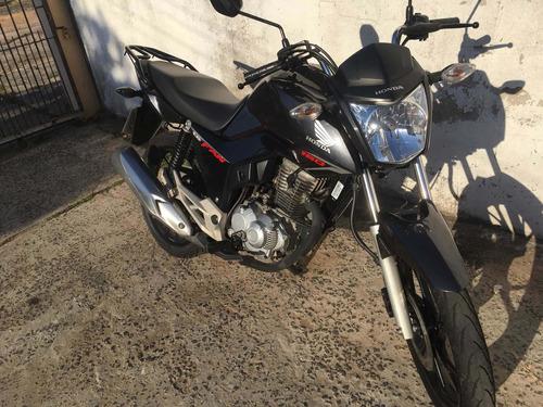 Honda Fan Flex 160