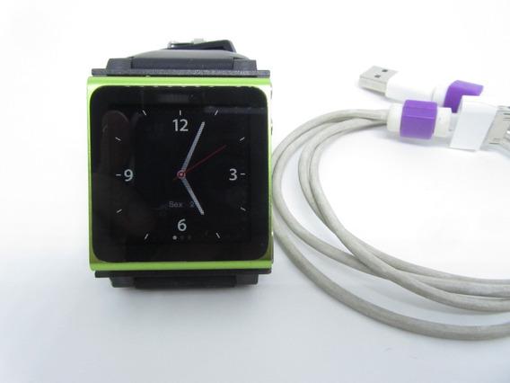 iPod Nano 6a Geração Apple