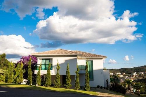 Casa 5 Quartos Para Venda Em Alphaville - Nova Lima - Mg - 326