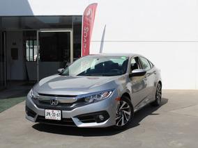 Honda Civic 1.5 I-style Cvt 2018 / Dalton Colomos Country