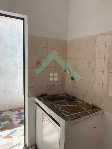 Sitio Alquila - Casa De 1 Dormitorio En San José De Carrasco
