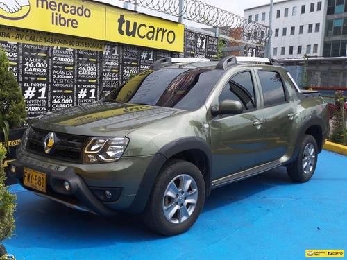 Imagen 1 de 15 de Renault Duster Oroch