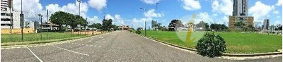 Terreno Residencial À Venda, Bairro Dos Estados, João Pessoa. - Te0230