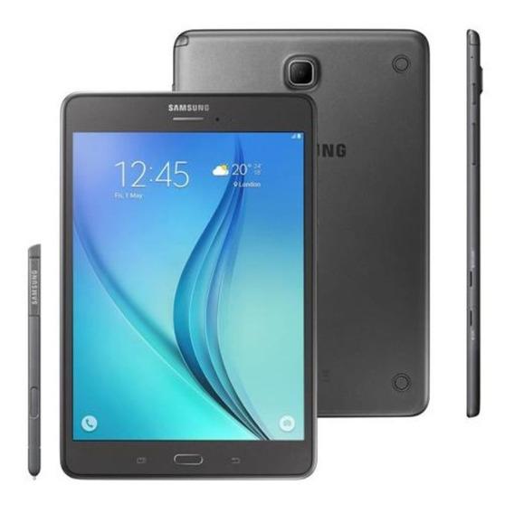 Tablet Samsung Galaxy Tab A P355m 16gb Wi-fi 4g Tela 8