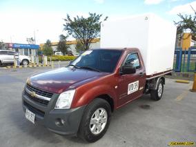 Chevrolet Luv D-max 2.5 Td