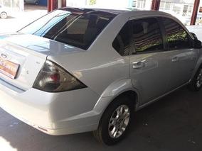Ford Fiesta Sed.flex (class) 1.6 8v 4p 2013