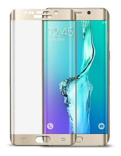 Cambio Vidrio Glass Para Samsung S7 Edge Modulo En El Día