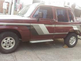 Gm - Chevrolet D-20 Mek Dias 90/91