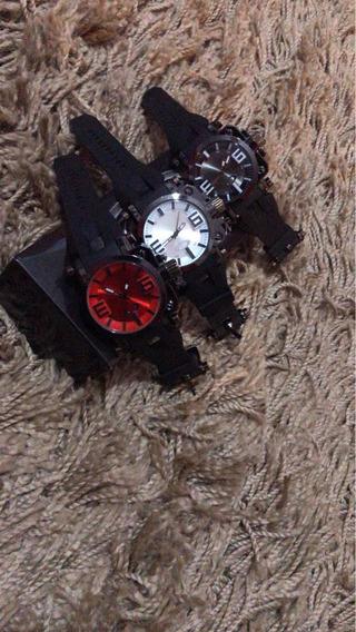 Relógio Oakley Gear Neymar Titanium