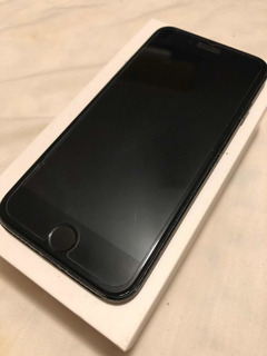 Celular iPhone 7 128 Gb Negro