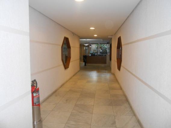 Sala Comercial Com 1 Vaga De Garagem - 3833