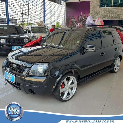 Ford Ecosport Xl 1.6/ 1.6 Flex 8v 5p Flex 2007