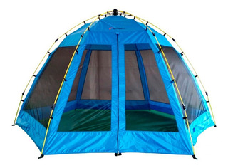 Carpa Playera Outdoors Autoarmable Beach Palace°