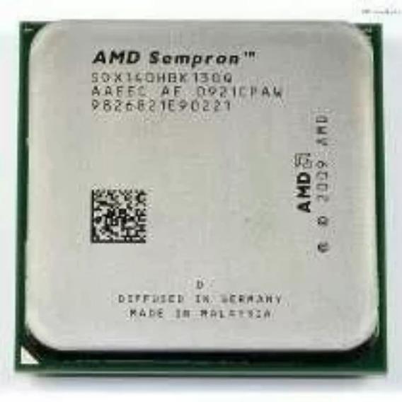 Processador Sempron 140 2.70ghz Am2+ Am3