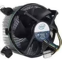 Cooler Fan Intel Socket 775 Original