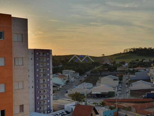 Imagem 1 de 21 de Apartamento À Venda, 50 M² Por R$ 280.000,00 - Residencial Santa Giovana - Jundiaí/sp - Ap1610