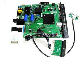 Placa Principal Semp Toshiba 32l2800 Tpd.nt72563.pb772