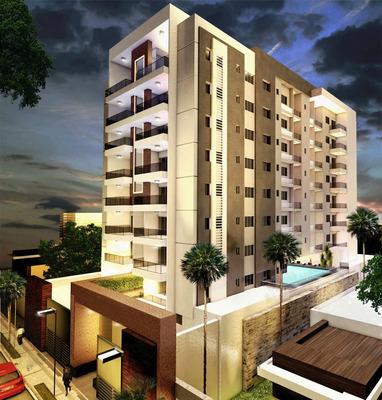 Citymax Platinum Vende Apartamento En La Esperilla