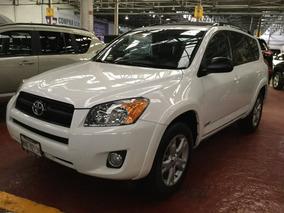Toyota Rav4 Sport Aut 2012