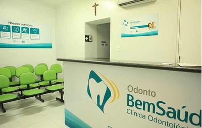 Clínica Odontológica No Centro De Maceió