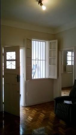 Casa Comercial Para Alugar No Prado - Ca0114