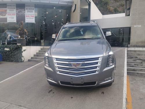 Cadillac Escalade Esv Platinum 2019