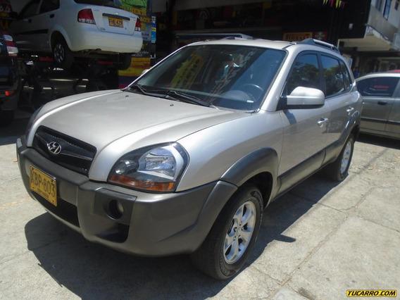 Hyundai Tucson Tucson Gls 4x4