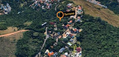 Terreno Em Teresópolis - Rg2559