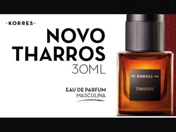 Tharros Korres Deo Parfum 30 Ml - Promoção Perfume