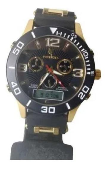Relógio Digital Masculino Esportivo Barato Exclusivo
