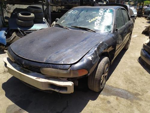 Mitsubishi Galant 2.4 16v 1995 Aut Sucata Somente Peças
