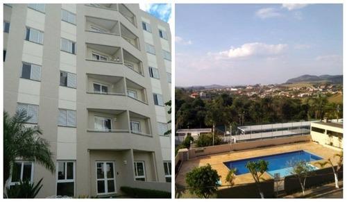 Apto 3 Dorms 1 Ste 72m² Condominio Jardins De Bragança